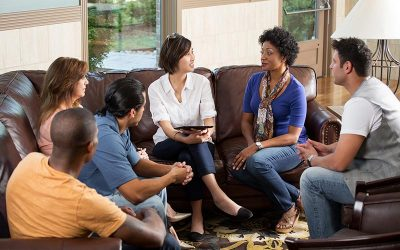 Group Counseling Best Practices