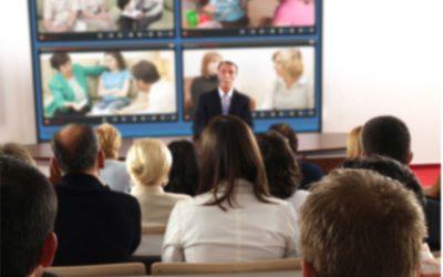 Presentation tips when Using Landro